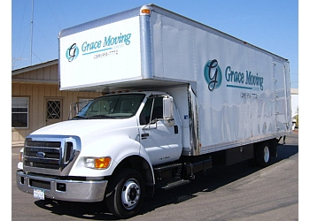 Grace Moving Company