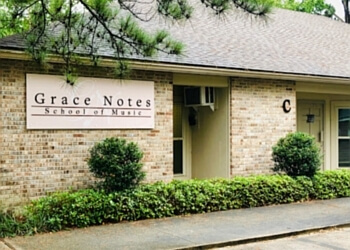 Baton Rouge music school Grace Notes School of Music, LLC