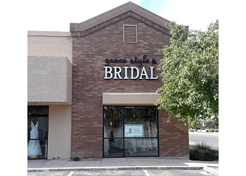 Gilbert bridal shop Grace Style and Bridal