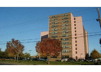 Newark apartments for rent  Grace West Manor