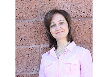 Scottsdale endocrinologist Grace Zlaket Matta, MD, FACE