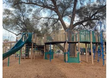 Modesto public park Graceada Park
