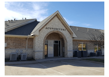 McKinney acupuncture Graceful Acupuncture and Oriental Medicine