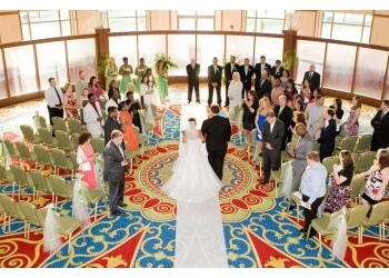 Newport News wedding planner Graceful Designs, LLC