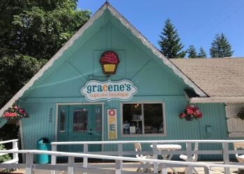 Kent cake Gracene's Cupcake Boutique