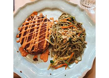 Houston american restaurant Grace's