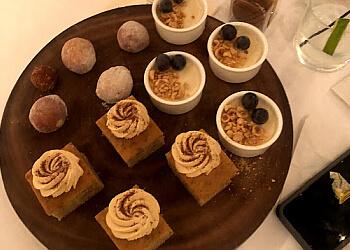 Providence american restaurant Gracie's
