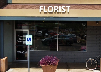 Peoria florist Gracie's Floral Creations