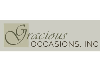 Springfield wedding planner Gracious Occasions, Inc.