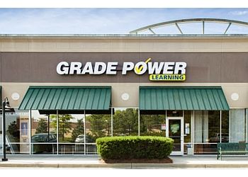 Birmingham tutoring center GradePower Learning