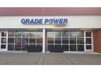Chesapeake tutoring center GradePower Learning