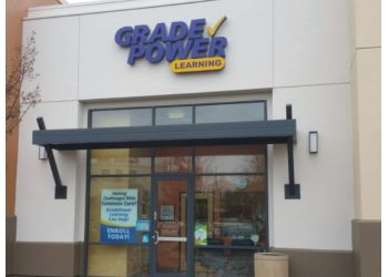 Elk Grove tutoring center Grade Power Learning