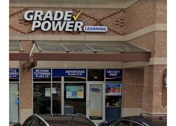 Frisco tutoring center GradePower Learning