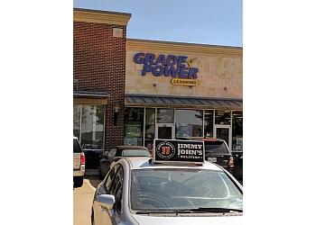 Plano tutoring center GradePower Learning
