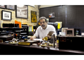 Houston private investigation service  Gradoni & Associates