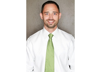 Dallas physical therapist Grady Callaway, PT, DPT, OCS