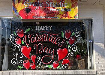 Chattanooga florist Grafe Studio Floral Artists