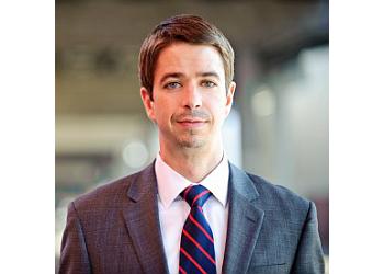 Portland criminal defense lawyer Graham C. Fisher