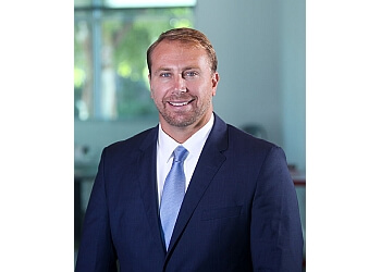 Riverside criminal defense lawyer Graham D. Donath