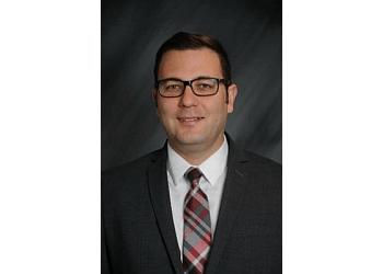 Springfield personal injury lawyer Graham Ogilvy