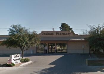 Midland pharmacy Graham Pharmacy