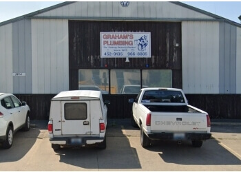 Louisville plumber Graham's Plumbing Co. Inc.