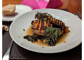 New York american cuisine Gramercy Tavern