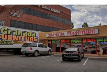 Simi Valley Furniture Granada