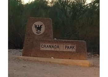 Phoenix public park Granada Park