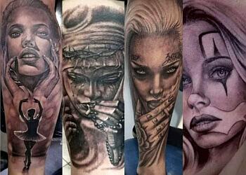 Phoenix tattoo shop Grand Avenue Tattoo & Piercings