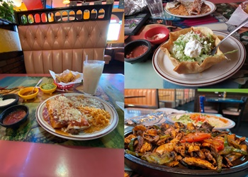 Sterling Heights mexican restaurant Grand Azteca