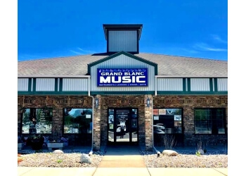 Flint music school Grand Blanc Music