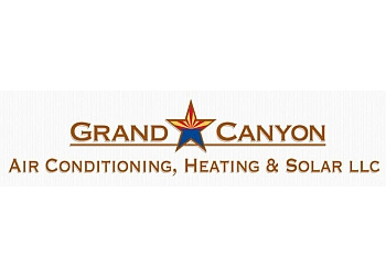 Grand Canyon Air Conditioning, Heating & Solar LLC