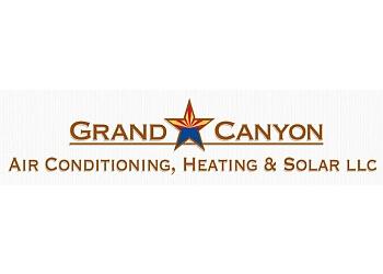 Glendale hvac service Grand Canyon Air Conditioning, Heating & Solar LLC