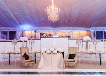 Tampa event management company Grand Events