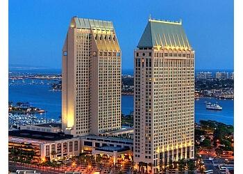 San Diego hotel Manchester Grand Hyatt