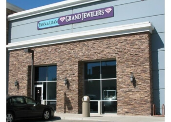 Rancho Cucamonga jewelry Grand Jewelers