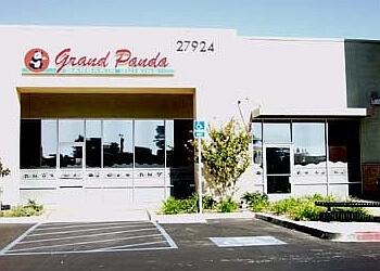 Grand Panda Restaurant Santa Clarita Chinese Restaurants