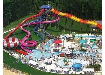 3 Best Amusement Parks in Jackson MS ThreeBestRated