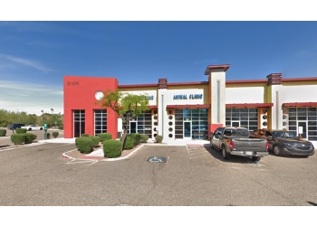 Surprise veterinary clinic Grand Paws Animal Clinic