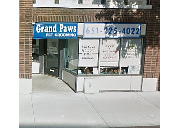 St Paul pet grooming Grand Paws Pet Grooming