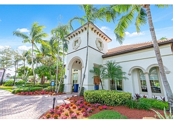 Coral Springs apartments for rent Wyndham West Villas