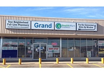 Amarillo pharmacy Grand Pharmacy