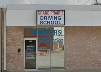 Grand Prairie driving school Grand Prairie Driving School