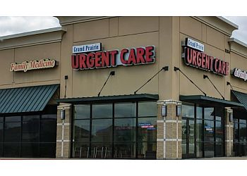 Grand Prairie urgent care clinic Grand Prairie Urgent Care & Family Medicine