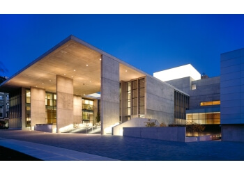 Grand Rapids landmark Grand Rapids Art Museum
