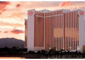 Reno hotel Grand Sierra Resort and Casino