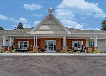 Lansing assisted living facility Grandhaven Living Center