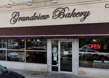 Pittsburgh bakery Grandview Bakery