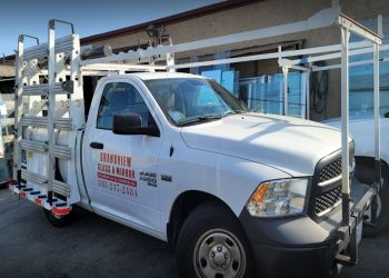 Grandview Glass & mirror Inc.